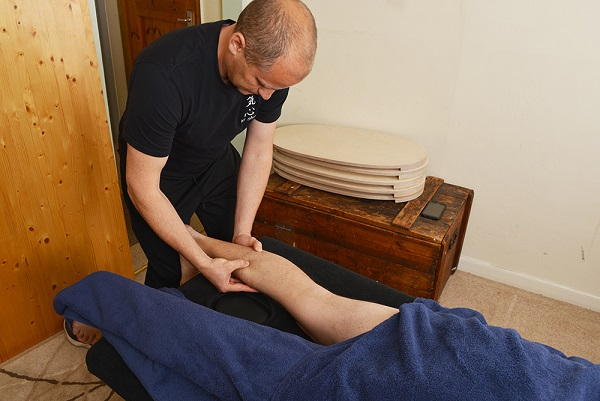 Sports Massage Cornwall